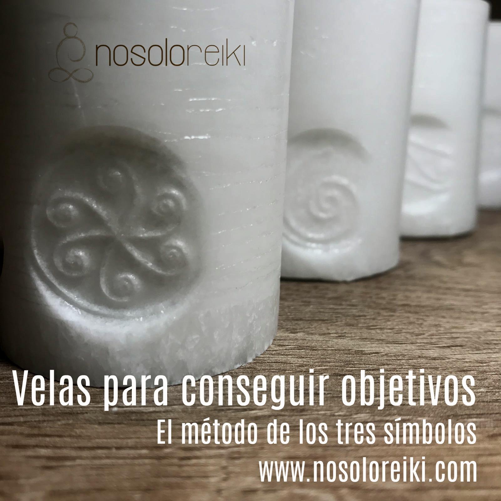 www.nosoloreiki.com