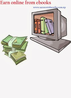 make money online in Nepal