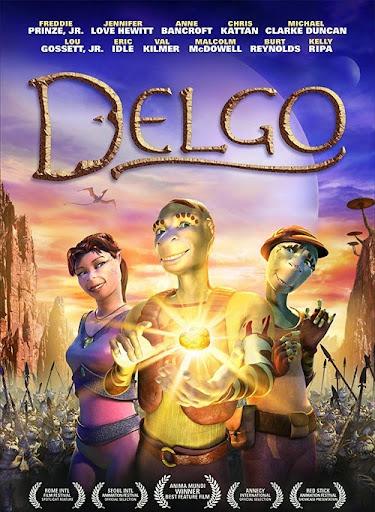 Chàng Delgo