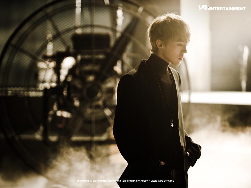 G-Dragon That XX