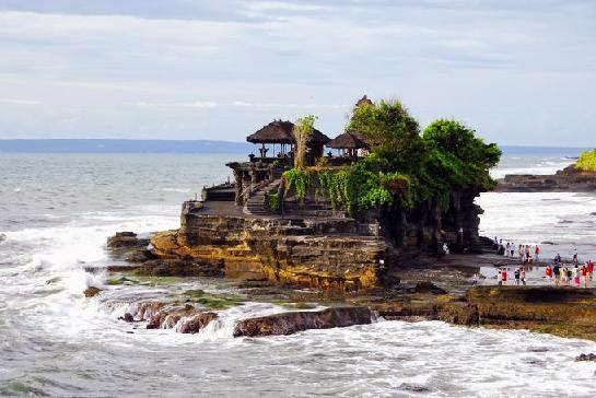 Daftar Lokasi Tempat Wisata di Bali yang Nggak Boleh Dilewatkan