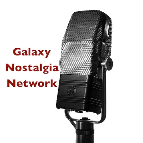Galaxy Nostalgia Network