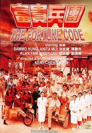 Đoàn Binh Phú Quý - The Fortune Code
