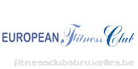 salle de Fitness Bruxelles EUROPEAN FITNESS CLUB WOLUWE-SAINT-PIERRE