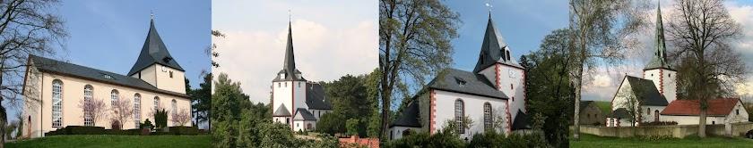 Kirche Oberhain