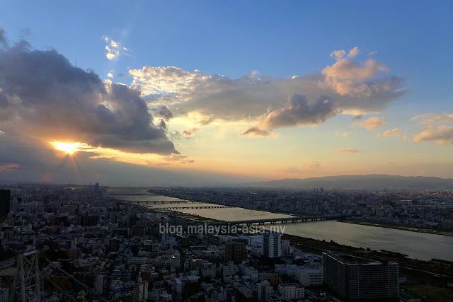 Umeda Sky Tower Photo