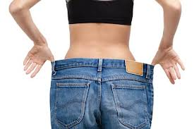how to lose those extra pounds