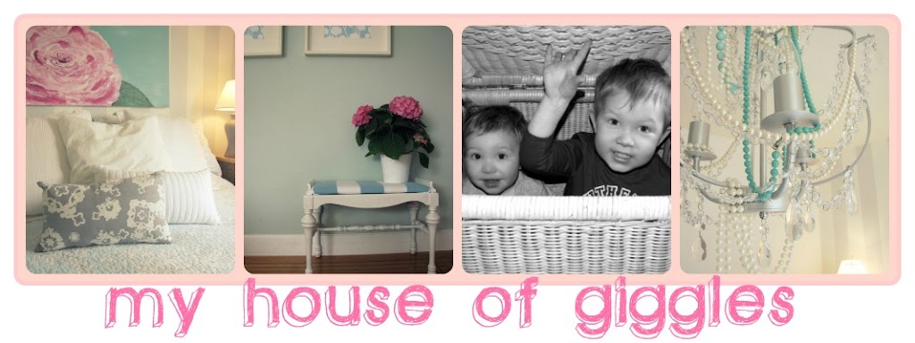 My House of Giggles