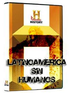 Latinoamerica Sin Humanos – DVDRIP LATINO