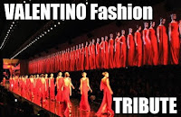 valentino fashion - tribute