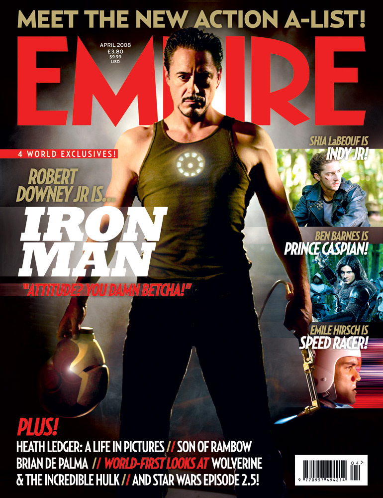dan godfrey as media  empire magazine analysis essayempire magazine analysis essay