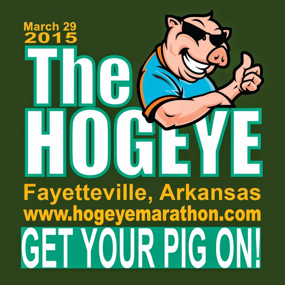 Run the Hogeye!