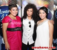 Yang Tereliminasi Indonesian Idol Tadi Malam 23 Juni 2012