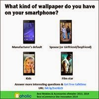 Rs 20 Free Recharge From Saholic Mobile Life Survey