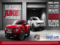 İnegöl-AVM-Çekiliş-Kampanyası-İnegöl-AVM-Nissan-Juke-Çekiliş-Kampanyası
