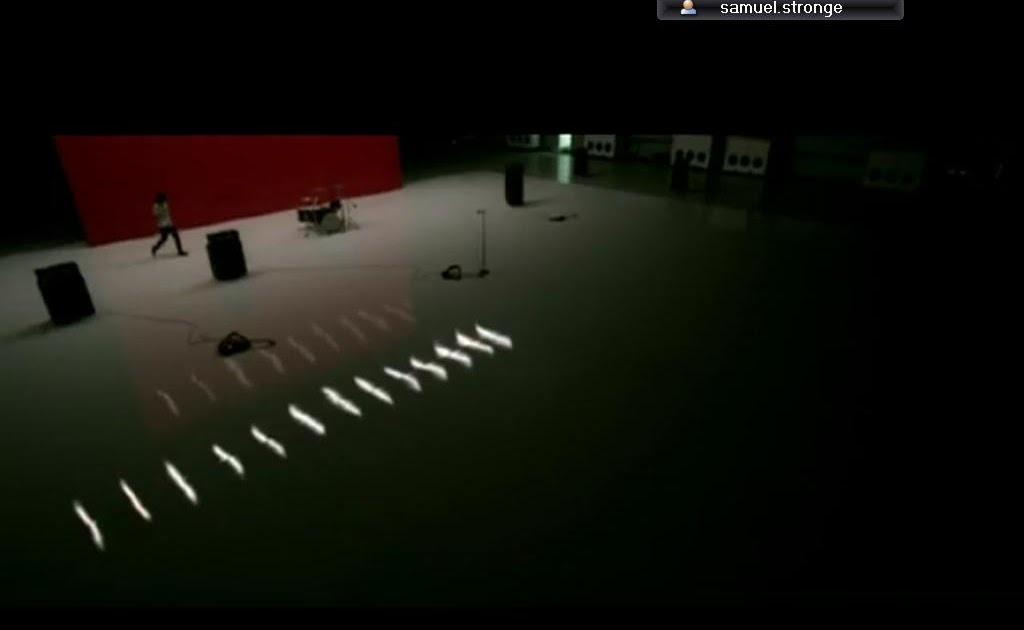 A2 Media Sam: The Pretender (Foo Fighters) music video analysis