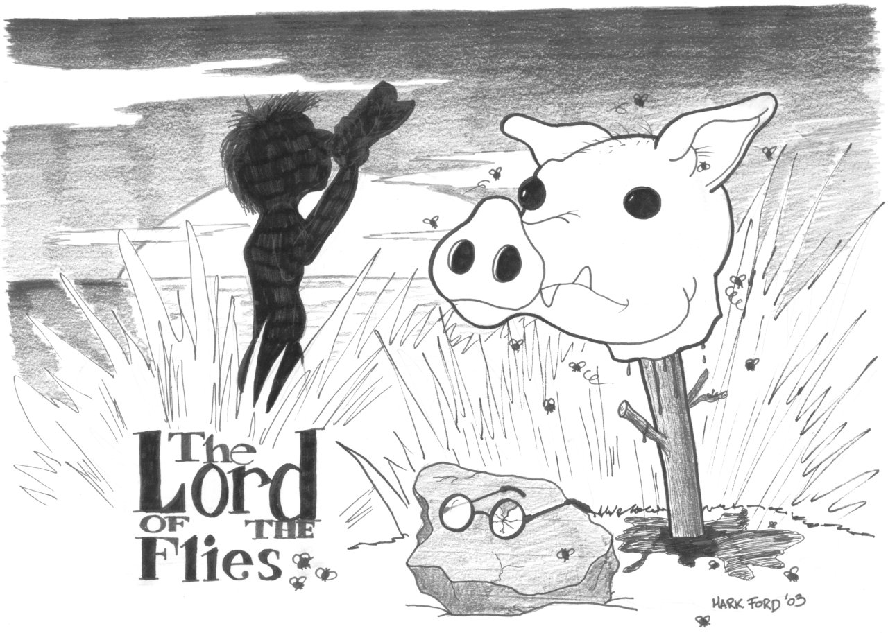 an analysis of the character of ralph in william goldings lord of flies Piggy - lord of the flies - character analysis a breakdown and close analysis of  the character of 'piggy' from william golding's 'lord of the.