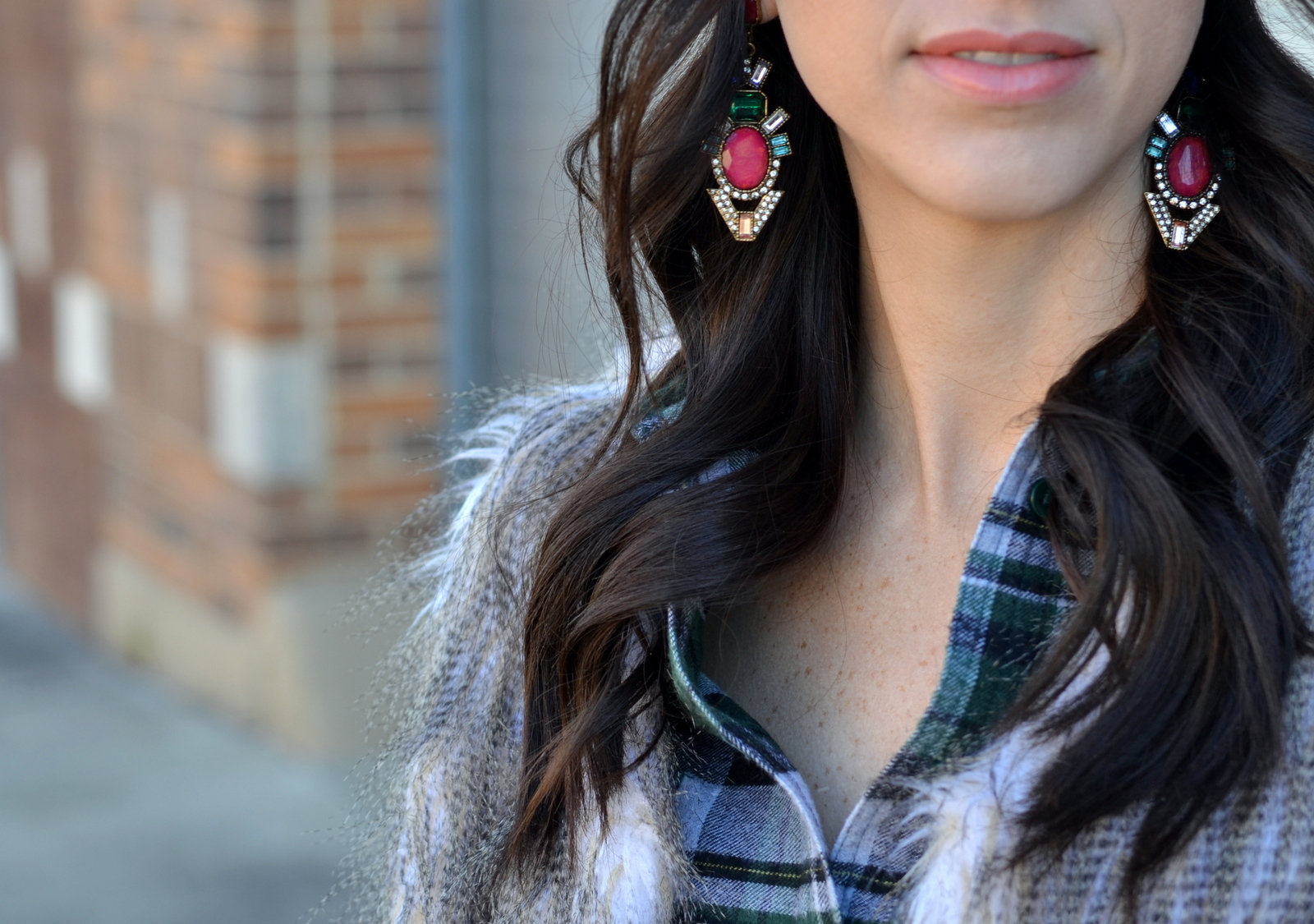 Baublebar_Droplet Earrings