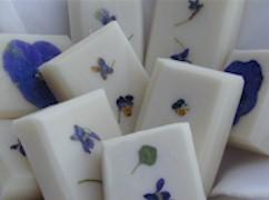 Evde Sabun Yapımı Malzemeleri