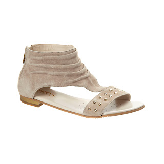 Geox White Jeans & More Shoes!