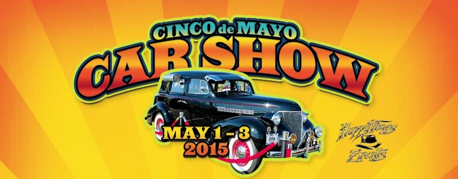 Laughlin Buzz Cinco De Mayo Festival Car Show Dance Party - Laughlin car show