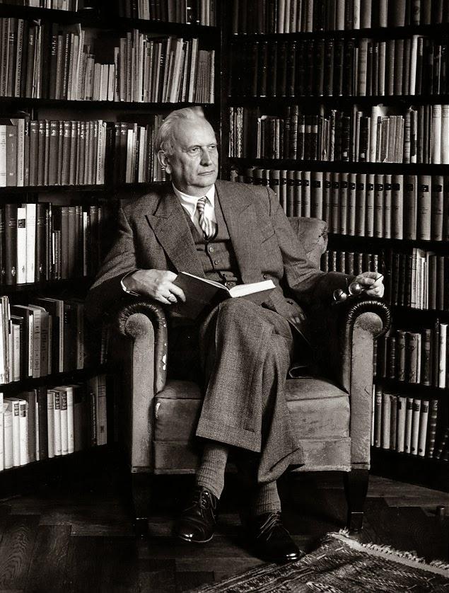 Vấn đề tồn tại người trong triết học hiện sinh của K.Jaspers