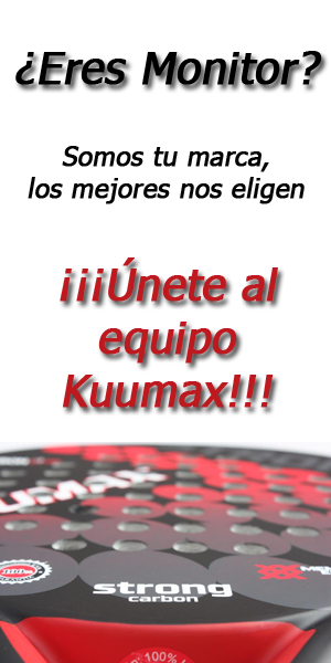 Únete al equipo Kuumax