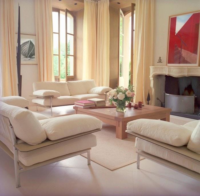 decoracao de sala humilde : decoracao de sala humilde:Blog da Ju: Inspirações para decoração: Sala de estar