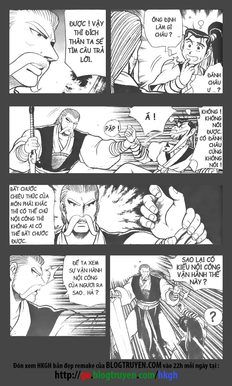 Hiệp Khách Giang Hồ chap 79 page 25 - IZTruyenTranh.com