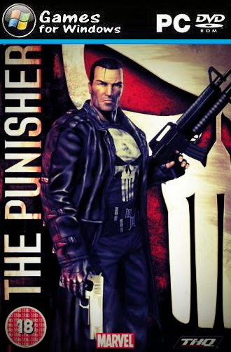 Download Game The Punisher Free Full Rip PC