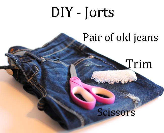 jorts diy