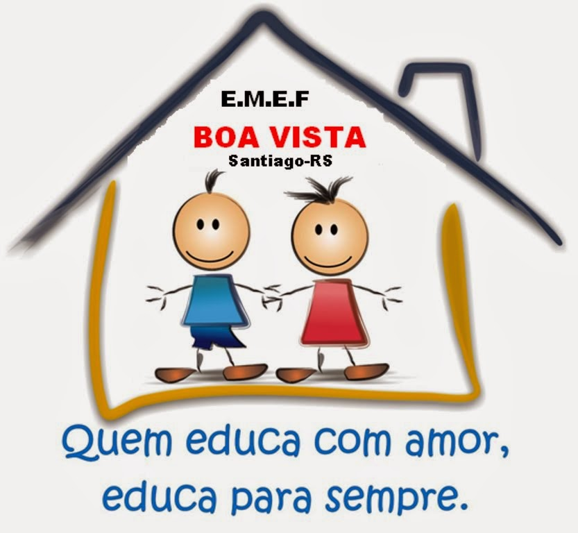 Blog da Escola Boa Vista