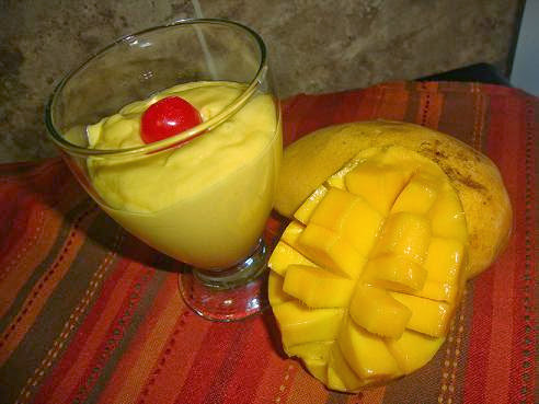Postres con mango cocinar en casa es for Cocinar con mango