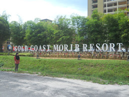Gold Coast, Morib