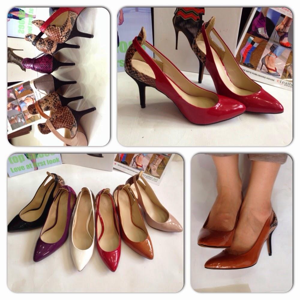 Chỉ bán buôn giày Made in Vietnam