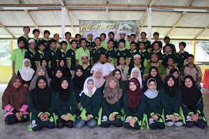 I-Camp Rakan Masjid UNIKL BMI