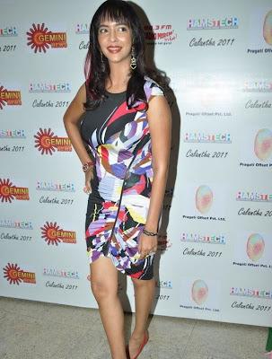 tollywood anchor lakshmi prasanna hot photoshoot