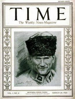 Time Ataturk