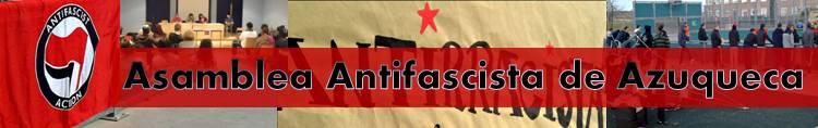 Asamblea Azudense Antifascista