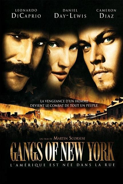 Gangs Of New York จอมคน เมืองอหังการ์ | ดูหนังออนไลน์, ดูหนังใหม่ | ดูหนังฟรี | ดูหนังมาสเตอร์ออนไลน์ | ดูหนังออนไลน์ HD