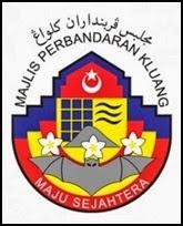 Majlis Perbandran Kluang
