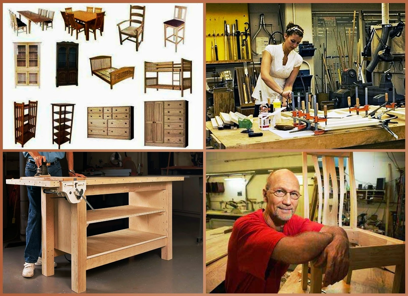 Furniture Business Ideas