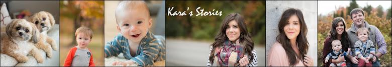 KARA'S STORIES