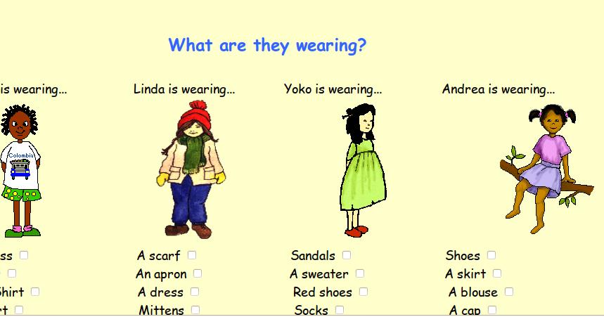 Ropa elite ltima moda ropa en ingles traducir for Gancho de ropa en ingles
