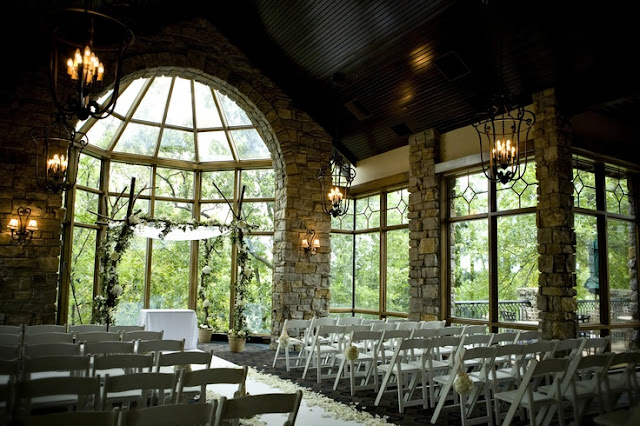Wedding Venues In Kansas City