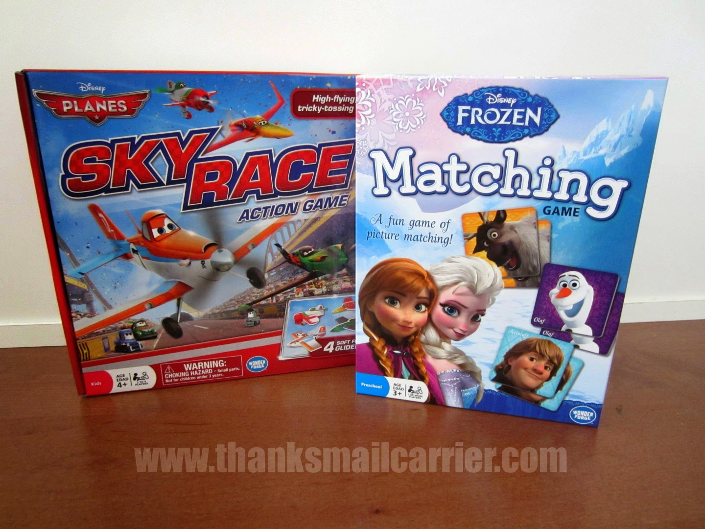 Disney Frozen Planes games