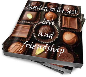 Chocolate for the Soul: Love & Friendship now available on Amazon $.99