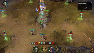 Aarklash Legacy-FLT Terbaru 2015 screenshot 2