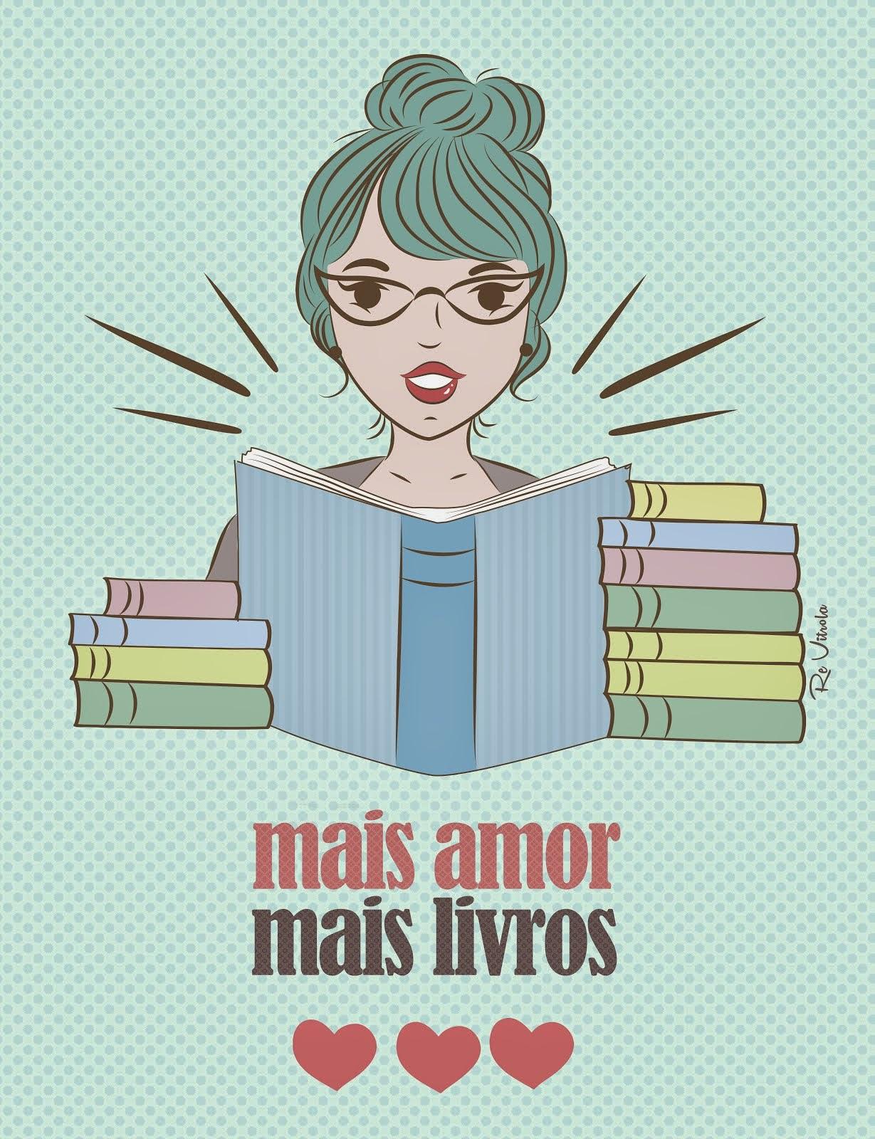 Mais Livros
