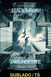 Assistir A Série Divergente: Insurgente Dublado